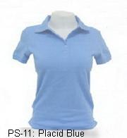 เสื้อโปโล,เสื้อโปโลสีฟ้าเข้ม,Polo Shirt_placid blue,เสื้อโปโลสำเร็จรูป,เสื้อโปโลผู้หญิง,เสื้อโปโลเนื้อผ้าค็อตต้อน,เสื้อยืดพนังาน,เสื้อโปโลบริษัท,เสื้อโปโลยูนิฟอร์ม,เสื้อโปโลปักโลโก้,เสื้อโปโลพรีเมี่ยม