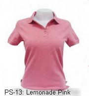 เสื้อโปโล,เสื้อโปโลสีโอรส,Polo Shirt_lemonade pink,เสื้อโปโลสำเร็จรูป,เสื้อโปโลผู้หญิง,เสื้อโปโลเนื้อผ้าค็อตต้อน,เสื้อยืดพนังาน,เสื้อโปโลบริษัท,เสื้อโปโลยูนิฟอร์ม,เสื้อโปโลปักโลโก้,เสื้อโปโลพรีเมี่ยม