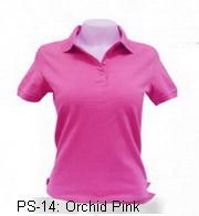 เสื้อโปโล,เสื้อโปโลสีบานเย็น,Polo Shirt_ orchid pink,เสื้อโปโลสำเร็จรูป,เสื้อโปโลผู้หญิง,เสื้อโปโลเนื้อผ้าค็อตต้อน,เสื้อยืดพนังาน,เสื้อโปโลบริษัท,เสื้อโปโลยูนิฟอร์ม,เสื้อโปโลปักโลโก้,เสื้อโปโลพรีเมี่ยม