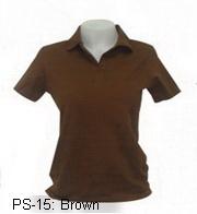 เสื้อโปโล,เสื้อโปโลสีน้ำตาล,Polo Shirt_brown,เสื้อโปโลสำเร็จรูป,เสื้อโปโลผู้หญิง,เสื้อโปโลเนื้อผ้าค็อตต้อน,เสื้อยืดพนังาน,เสื้อโปโลบริษัท,เสื้อโปโลยูนิฟอร์ม,เสื้อโปโลปักโลโก้,เสื้อโปโลพรีเมี่ยม