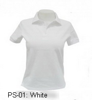 เสื้อโปโล,เสื้อโปโลสีขาว,Polo Shirt_white,เสื้อโปโลผู้หญิง,เสื้อโปโลสำเร็จรูป,เสื้อโปโลเนื้อผ้าค็อตต้อน,เสื้อยืดพนังาน,เสื้อโปโลบริษัท,เสื้อโปโลยูนิฟอร์ม,เสื้อโปโลปักโลโก้,เสื้อโปโลพรีเมี่ยม