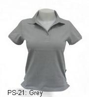เสื้อโปโล,เสื้อโปโลสีเทา,Polo Shirt_grey,เสื้อโปโลสำเร็จรูป,เสื้อโปโลผู้หญิง,เสื้อโปโลเนื้อผ้าค็อตต้อน,เสื้อยืดพนังาน,เสื้อโปโลบริษัท,เสื้อโปโลยูนิฟอร์ม,เสื้อโปโลปักโลโก้,เสื้อโปโลพรีเมี่ยม