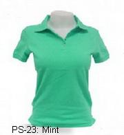 เสื้อโปโล,เสื้อโปโลสีเขียวมินท์,Polo Shirt_mint,เสื้อโปโลสำเร็จรูป,เสื้อโปโลผู้หญิง,เสื้อโปโลเนื้อผ้าค็อตต้อน,เสื้อยืดพนังาน,เสื้อโปโลบริษัท,เสื้อโปโลยูนิฟอร์ม,เสื้อโปโลปักโลโก้,เสื้อโปโลพรีเมี่ยม