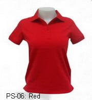 เสื้อโปโล,เสื้อโปโลสีแดง,Polo Shirt_red,เสื้อโปโลสำเร็จรูป,เสื้อโปโลผู้หญิง,เสื้อโปโลเนื้อผ้าค็อตต้อน,เสื้อยืดพนังาน,เสื้อโปโลบริษัท,เสื้อโปโลยูนิฟอร์ม,เสื้อโปโลปักโลโก้,เสื้อโปโลพรีเมี่ยม