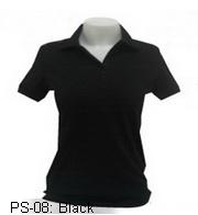 เสื้อโปโล,เสื้อโปโลสีดำ,Polo Shirt_black,เสื้อโปโลสำเร็จรูป,เสื้อโปโลผู้หญิง,เสื้อโปโลเนื้อผ้าค็อตต้อน,เสื้อยืดพนังาน,เสื้อโปโลบริษัท,เสื้อโปโลยูนิฟอร์ม,เสื้อโปโลปักโลโก้,เสื้อโปโลพรีเมี่ยม