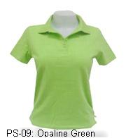 เสื้อโปโล,เสื้อโปโลสีเขียวนม,Polo Shirt_opaline green,เสื้อโปโลสำเร็จรูป,เสื้อโปโลผู้หญิง,เสื้อโปโลเนื้อผ้าค็อตต้อน,เสื้อยืดพนังาน,เสื้อโปโลบริษัท,เสื้อโปโลยูนิฟอร์ม,เสื้อโปโลปักโลโก้,เสื้อโปโลพรีเมี่ยม
