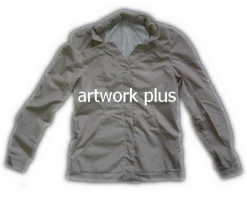 แจ็คเก็ต,เสื้อJacket,Jacket ชาย,แจ็คเก็ตพนักงาน,แจ๊คเก็ตสีครีมกากี