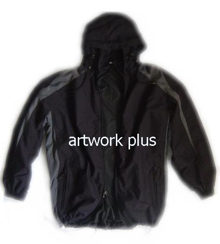 แจ็คเก็ต,เสื้อJacket,Jacket ชาย,แจ็คเก็ตพนักงาน,แจ๊คเก็ตสีเทา,แจ๊คเก็ตมีฮู้ด, Hooded Jacket