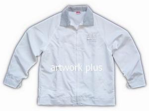 แจ็คเก็ต,เสื้อJacket,Jacket ชาย,แจ็คเก็ตพนักงาน,แจ๊คเก็ตสีขาว,แจ๊คเก็ตเอวปล่อย,แจ็กเก็ต_AIM