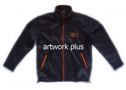 แจ็คเก็ต,เสื้อJacket,Jacket ชาย,แจ็คเก็ตพนักงาน,แจ๊คเก็ตสีดกุ้นำส้ม,แจ๊คเก็ตเอวเชือกรูด,แจ็กเก็ต_INET