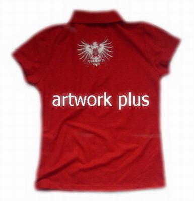 รับผลิตเสื้อโปโลผู้หญิง,เสื้อโปโลสีแดง,เสื้อยืดโปโลปักโลโก้,เสื้อโปโลบริษัท,เสื้อยืดทำงาน,เสื้อโปโลพนักงาน,เสื้อโปโลผู้หญิง,Polo Shirt,T-Shirt