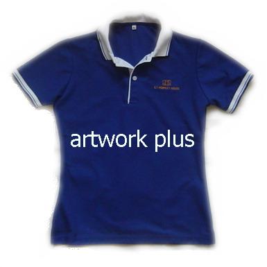 เสื้อยืด,เสื้อโปโล,เสื้อโปโลสีน้ำเงิน,เสื้อโปโลผู้หญิง,เสื้อยืดพนักงาน,เสื้อโปโลพนักงาน,เสื้อฟอร์มโปโล,Polo Shirt,T-Shirt