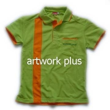 เสื้อโปโลคอปก,แบบเสื้อโปโลบริษัท,เสื้อยืดพนักงาน,เสื้อโปโลพนักงาน,เสื้อโปโลผู้หญิง,เสื้อโปโลสีเขียวต่อส้ม,เสื้อฟอร์มโปโล,เสื้อโปโลทำงาน,เสื้อโปโลปักโลโก้,Polo Shirt,T-Shirt