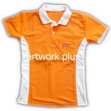 เสื้อโปโลกีฬาสี,แบบเสื้อโปโลบริษัท,เสื้อยืดพนักงาน,เสื้อโปโลพนักงาน,เสื้อโปโลผู้หญิง,เสื้อโปโลสีส้มต่อขาว,เสื้อฟอร์มโปโล,เสื้อโปโลทำงาน,เสื้อโปโลปักโลโก้,Polo Shirt,T-Shir