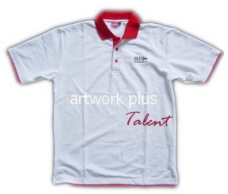เสื้อโปโลสกรีนโลโก้,แบบเสื้อโปโลบริษัท,เสื้อยืดพนักงาน,เสื้อโปโลพนักงาน,เสื้อโปโลผู้ชาย,เสื้อโปโลสีขาวปกแดง,เสื้อฟอร์มโปโล,เสื้อโปโลทำงาน,เสื้อโปโลปักโลโก้,Polo Shirt,T-Shirt