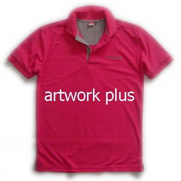 เสื้อโปโล,เสื้อโปโลสีบานเย็น,เสื้อโปโลบริษัท,เสื้อยืดทำงาน,เสื้อโปโลพนักงาน,เสื้อโปโลผู้ชาย,Polo Shirt,T-Shirt