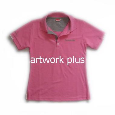 เสื้อโปโล,เสื้อโปโลสีชมพู,เสื้อโปโลบริษัท,เสื้อยืดทำงาน,เสื้อโปโลพนักงาน,เสื้อโปโลผู้ชาย,Polo Shirt,T-Shirt
