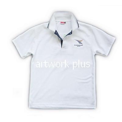 เสื้อโปโล,เสื้อโปโลสีขาว,เสื้อโปโลบริษัท,เสื้อยืดทำงาน,เสื้อโปโลพนักงาน,เสื้อโปโลผู้ชาย,Polo Shirt,T-Shirt