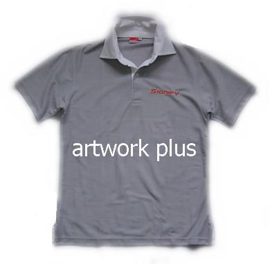 เสื้อโปโล,เสื้อโปโลสีเทาทอปดราย,เสื้อโปโลบริษัท,เสื้อยืดทำงาน,เสื้อโปโลพนักงาน,เสื้อโปโลผู้ชาย,Polo Shirt,T-Shirt