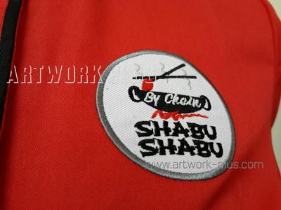 รับปัก,รับปักโลโก้,ปักเสื้อ,ทำอาร์มติดเสื้อ,ปักโลโก้,Logo_SHUBU
