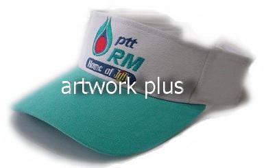 หมวกกันแดด,หมวกไวเซอร์,หมวกเปิดหัว,หมวกผ้าค็อตต้อนสีขาว,หมวกกอล์ฟ,หมวกปักโลโก้,หมวก cap,cap,หมวกพรีเมี่ยม,หมวกกีฬา,หมวกผ้าฝ้าย