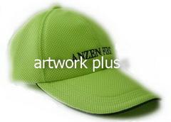 หมวกแก๊ปพนักงาน,หมวกแก๊ปตาข่ายสีเขียว,หมวกกอล์ฟ,หมวกปักโลโก้,หมวก cap,cap,หมวกพรีเมี่ยม,หมวกกีฬา,หมวกผ้าฝ้าย