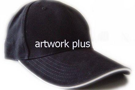 หมวกแก๊ปสีกรมท่า,หมวกกอล์ฟ,หมวกปักโลโก้,หมวก cap,cap,หมวกพรีเมี่ยม,หมวกกีฬา,หมวกผ้าฝ้าย