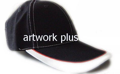 หมวกเบสบอล,หมวกแก๊ปสีกรมท่าต่อขาวปีกหมวก,หมวกกอล์ฟ,หมวกปักโลโก้,หมวก cap,cap,หมวกพรีเมี่ยม,หมวกกีฬา,หมวกผ้าฝ้าย