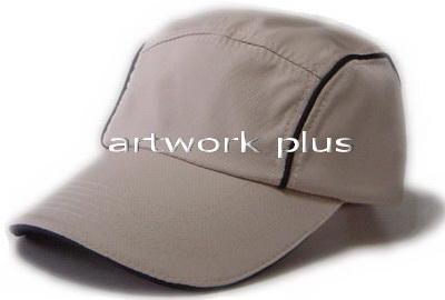 หมวกเบสบอล,หมวกแก๊ปสีเบจ,หมวกกอล์ฟ,หมวกปักโลโก้,หมวก cap,cap,หมวกพรีเมี่ยม,หมวกกีฬา,หมวกผ้าฝ้าย