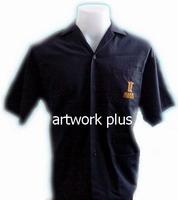 เสื้อช็อปช่างสำเร็จรูป,เสื้อช่าง,เสื้อช็อป,เสื้อทำงาน,เสื้อฟอร์มโรงงาน,เสื้อพนักงานช่าง,เสื้อยูนิฟอร์มโรงงาน,Work Shirt,Uniform,Workwear