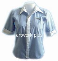 เสื้อเชิ้ตทำงาน,เสื้อเชิ้ตพนักงาน,รับผลิตชุดพนักงาน,ชุดยูนิฟอร์ม,โรงงานผลิตชุดทำงาน,กางเกงทำงาน,Shirt,Business Shirt,Office Shirt,Formal Shirt,Shirt Uniform