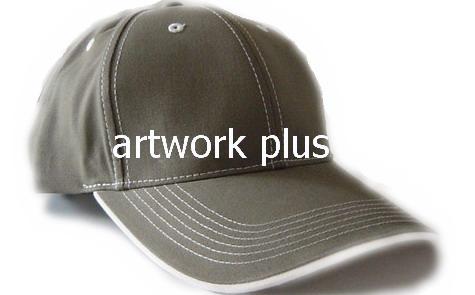 หมวกแก๊ปผ้าค็อตต้อน,หมวกแก๊ปสีกากี,หมวกกอล์ฟ,หมวกปักโลโก้,หมวก cap,cap,หมวกพรีเมี่ยม,หมวกกีฬา,หมวกผ้าฝ้าย