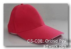 หมวกแก๊ปสีชมพู,หมวกเปล่า,หมวกแก็ปสำเร็จรูป,Cap Simple,หมวกแก๊ปพร้อมส่ง,หมวกแก๊ปพร้อมปัก,หมวกแก๊ปราคาส่ง,หมวกแก๊ปผ้าค็อตต้อน,หมวกแก๊ปสีล้วน,หมวกแก๊ปปักโลโก้,หมวกแก๊ปพรีเมี่ยม,หมวกแก๊ปกีฬา,หมวกกอล์ฟ,หมวกเบสบอล,หมวกผ้าฝ้าย,หมวกราคาถูก,หมวกพนักงาน,หมวกสกรีน,หมวกกีฬาสี
