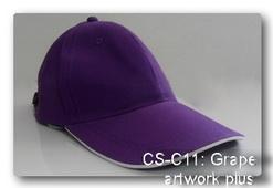 หมวกแก๊ปสีม่วง,หมวกเปล่า,หมวกแก็ปสำเร็จรูป,Cap Simple,หมวกแก๊ปพร้อมส่ง,หมวกแก๊ปพร้อมปัก,หมวกแก๊ปราคาส่ง,หมวกแก๊ปผ้าค็อตต้อน,หมวกแก๊ปสีล้วน,หมวกแก๊ปปักโลโก้,หมวกแก๊ปพรีเมี่ยม,หมวกแก๊ปกีฬา,หมวกกอล์ฟ,หมวกเบสบอล,หมวกผ้าฝ้าย,หมวกราคาถูก,หมวกพนักงาน,หมวกสกรีน,หมวกกีฬาสี