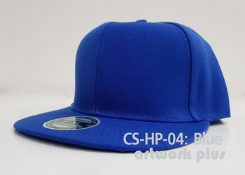 CAP SIMPLE- CS-HP-04, Blue, Hiphop Hat, Snapback, หมวกฮิปฮอป, หมวกสแนปแบค, หมวกฮิปฮอป พร้อมส่ง, หมวกฮิปฮอป ราคาถูก, หมวก hiphop, หมวกฮิปฮอป สีน้ำเงิน