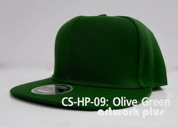 CAP SIMPLE- CS-HP-09, Olive Green, Hiphop Hat, Snapback, หมวกฮิปฮอป, หมวกสแนปแบค, หมวกฮิปฮอป พร้อมส่ง, หมวกฮิปฮอป ราคาถูก, หมวก hiphop, หมวกฮิปฮอป สีเขียวขี้ม้า