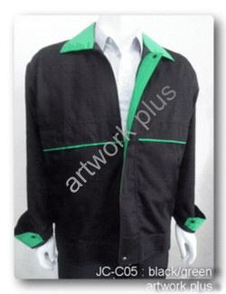 แจ็กเก็ตสีดำตัดต่อสีเขียว,เสื้อแจ็กเก็ตสำเร็จรูป,Jacket Casual,แจ๊คเก็ตพร้อมส่ง,แจ๊คเก็ตชาย,แจ๊คเก็ตบริษัท,แจ๊คเก็ตทำงาน,แจ๊คเก็ตยูนิฟอร์ม,แจ๊คเก็ตลำลอง,แจ๊กเก็ตปักโลโ้ก้,แจ๊คเก็ตทีม,แจ๊คเก็ตกันลม,แจ๊คเก็ตกันหนาว,แจ๊คเก็ตราคาส่ง,แบบเสื้อแจ๊คเก็ต