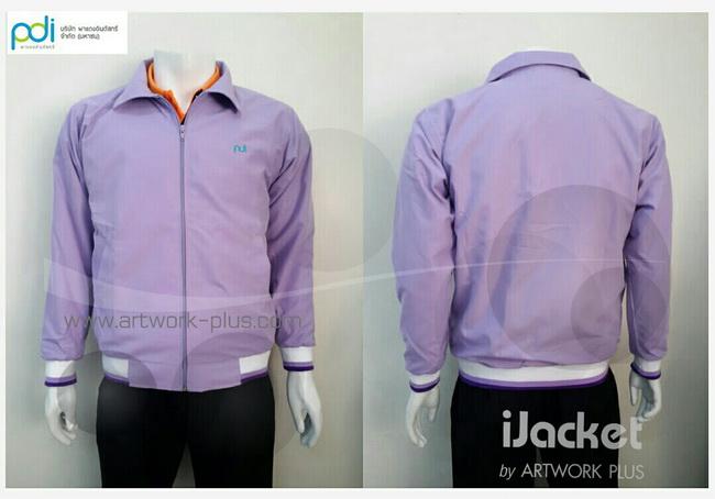 รับผลิตแจ็คเก็ต,เสื้อJacket,Jacket ชาย,แจ็คเก็ตพนักงาน_แจ๊คเก็ต ผาแดง,Jacket_PDI