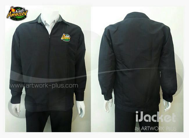 แจ็คเก็ต,เสื้อJacket,Jacket ชาย,แจ็คเก็ตพนักงาน_amazon