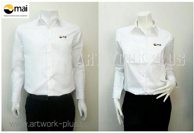 เสื้อเชิ้ตผ้าค็อตต้อน,ผ้าCOTTON,เสื้อเชิ้ตพนักงาน,เสื้อเชิ้ตแขนยาว,เสื้อเชิ้ตผู้หญิง,เสื้อเชิ้ตสีขาว,เสื้อเชิ้ตตลาดหลักทรัพย์_Shirt_SET mai