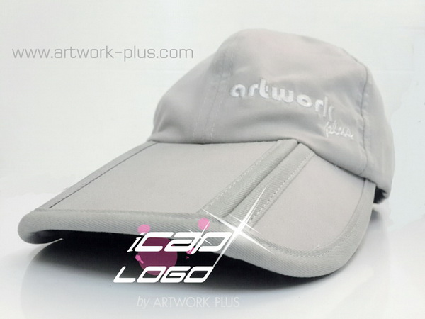 ขายหมวกแก๊ปพับได้หมวกแก๊ปพับได้,folding cap,หมวกCap,หมวกพร้อมปัก,หมวกพร้อมส่ง,หมวกพรีเมี่ยม,หมวกปักโลโก้