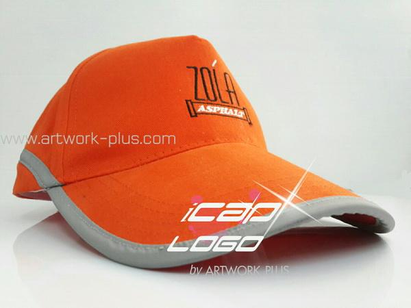 ขายหมวกแก๊ป,รับผลิตหมวกแก๊ป,ผู้ผลิตหมวกแก๊ป,รับทำหมวกแก๊ป,หมวกแก็ป ZOLA