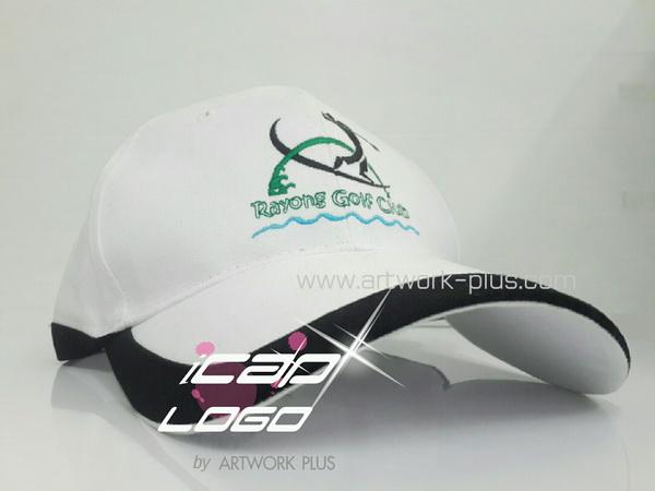 ขายหมวก,รับผลิตหมวกแก๊ป,ผู้ผลิตหมวกแก๊ป,รับทำหมวกแก๊ป,หมวกแก็ป Golf Club