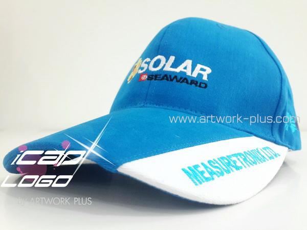หมวกcap,ขายหมวก,รับผลิตหมวกแก๊ป,ผู้ผลิตหมวกแก๊ป,รับทำหมวกแก๊ป,หมวกแก็ป_SOLAR