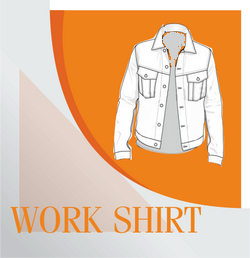 WORK SHIRT_DESIGN