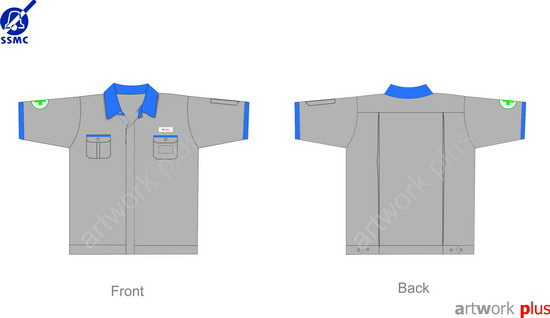 แบบเสื้อพนักงาน,รับผลิตเสื้อพนักงาน,โรงงานผลิตเสื้อ,เสื้อบริษัท,เสื้อทำงาน,เสื้อช็อปช่าง,ชุดทำงานบริษัท,ชุดพนักงาน,ชุดฟอร์ม,ชุดฟอร์มบริษัท,ชุดยูนิฟอร์ม_SSMC