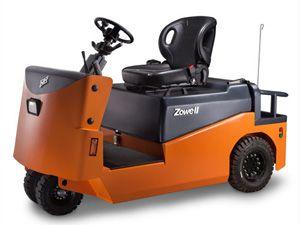 6 ton tow tractor for Tow motor operator job description