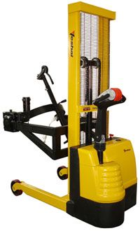 All Electric Drum Lifter