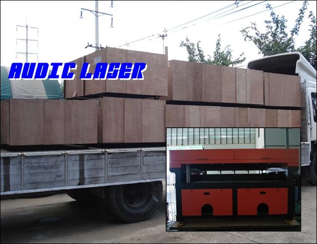 audic laser