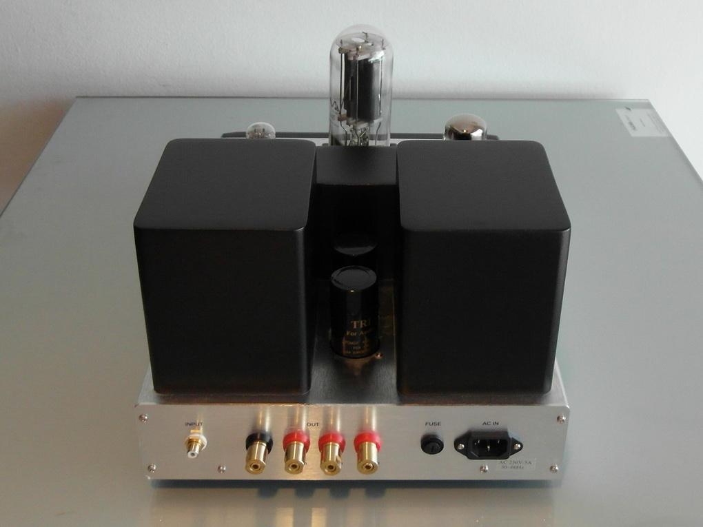Update ล่าสุด  Antique Sound Lab AQ-1006(845) Monoblock power amplifier  + VALVE ART 845x2 + RUBY 6L6x2 + RAYTHEON 6SN7x6 สอบถามเพิ่มเติมได้ครับ โทร. 084 560 3199
